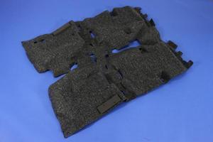Floor Carpet - Mopar (1QV27XDVAE)