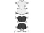 Brake Pads - Mopar (68318171AA)