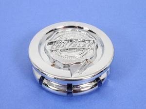 Wheel Kit - Cap, Wheel Center - Mopar (4895899AB)