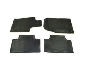 Floor Mat Kit - Mopar (1ZW51HL1AA)