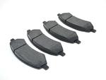 Front Disc Brake Pad Kit, Magneti Marelli - Mopar (2AMV1350AB)