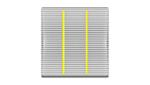 Air Filter - MOPAR (68081249AC)