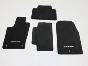 Floor Mat - Mopar (1GH50DX9AD)