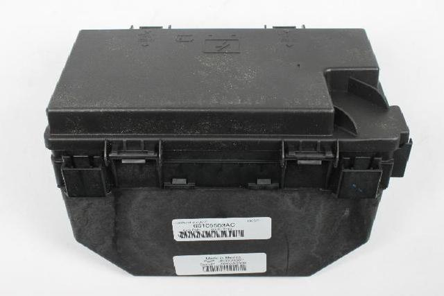 2012 2013 jeep wrangler fuse relay box 68105503ad. Black Bedroom Furniture Sets. Home Design Ideas
