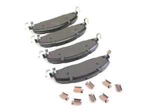 Brake Pads - Mopar (68049158AA)