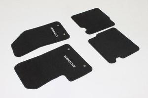 Floor Mat Kit - Mopar (1CF101X9AG)