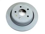 Brake Rotor - Mopar (52009968AD)