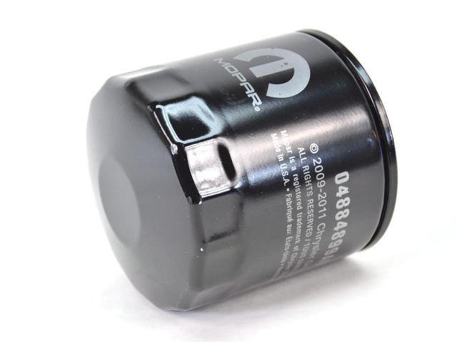 Mopar OEM 5038041AA Performance Oil Filter for 5.7L 6.1L 6.4L Hemi SRT New