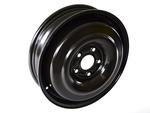 Steel Wheel - Mopar (4726149AA)