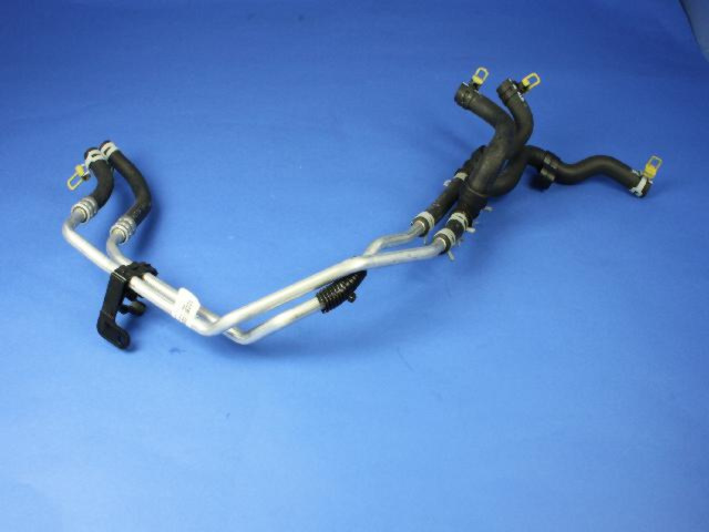 Genuine Chrysler 5058729AG Air Conditioning Heater Supply and Return Hose