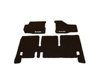 Floor Mat Kit - Mopar (1GS03LU7AD)
