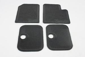 Floor Mat Kit - Mopar (1BG261X9AG)