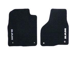 Floor Mat Kit - Mopar (1GS02DX9AE)