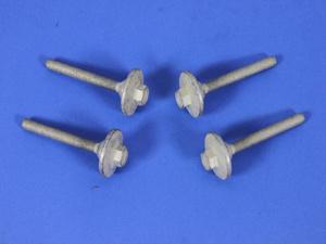Hex Flange Head Bolt - Mopar (6510429AA)