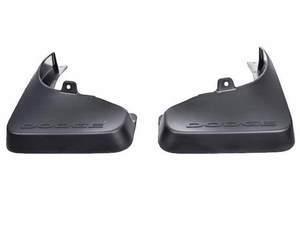 Deluxe Molded Splash Guards - Mopar (82212512)