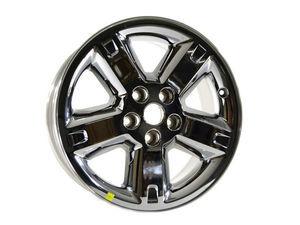 Aluminum Wheel - Mopar (1BK49SZ0AB)
