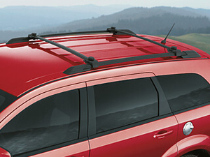 Roof Rack, Permanent - Mopar (82211460)