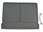 Cargo Area Tray - Molded - Mopar (82209667AB)