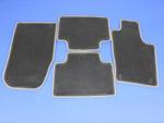 Floor Mat Kit - Mopar (1ZW51BD3AA)
