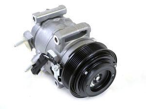 Air Conditioning Compressor - Mopar (68084914AC)