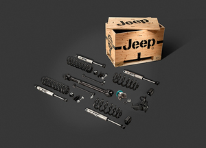 Lift Kits - 2 In Lift Kit - Mopar (77070088AD)