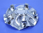 Wheel - Cap, Wheel Center - Mopar (4721717AA)