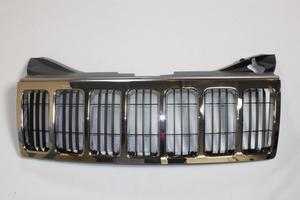 Grille Kit - Grille, Radiator - Mopar (55157458AB)