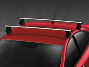 Roof Rack, Removable - Mopar (TRAB4767)