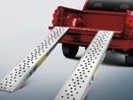 Mopar 82211482 One Truck Bed Ramp - Mopar (82211482)