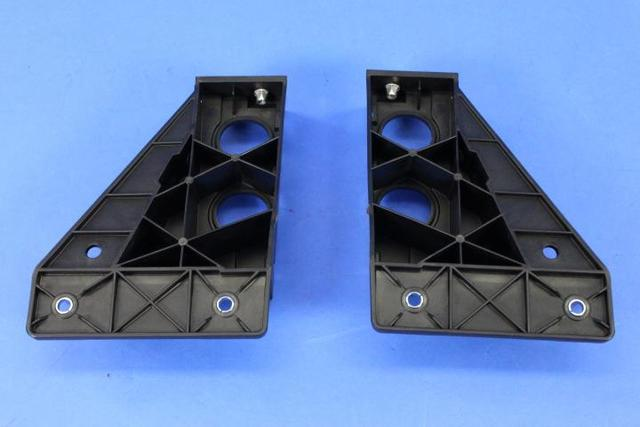 Genuine Mopar Radiator Bracket Kit 68376655AA