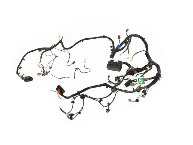 Mopar Wiring Headlamp To Dash 68241740af