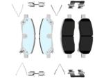Brake Pads - Mopar (68163822AB)