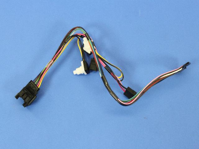 Genuine Mopar Overhead Console Wiring 5013608aa