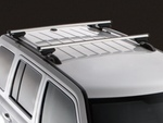 Roof Rack - Removable - Thule - Mopar (TRAB4547)