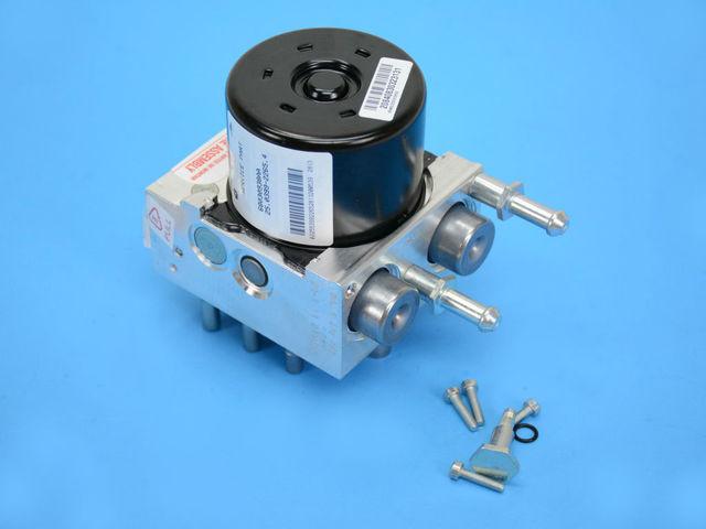 Genuine Chrysler 68061734AA Electrical Anti-Lock Brake System Control