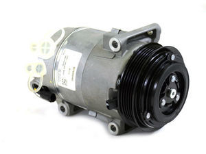 Air Conditioning Compressor - Mopar (68193949AA)