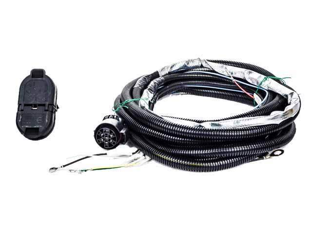 Genuine Mopar Tow Hitch Wiring Harness 82212196ab