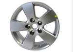 Aluminum Wheel - Mopar (1DZ12PAKAB)