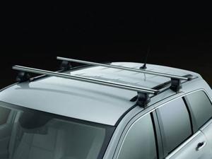 Roof Rack, Removable, Thule - Mopar (82212072AD)