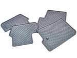 Slush Floor Mats - Slate Gray - Mopar (82210598AC)