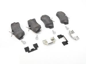 Brake Pads - Mopar (5083853AB)