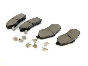 Brake Pads - Mopar (68003701AC)