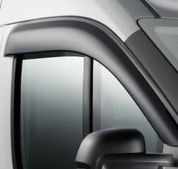 Side Window Air Deflector - Mopar (82214346)