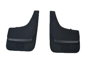Splash Guards - Flat - Rear - Mopar (82208962AB)