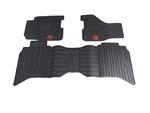 Floor Mat Kit - Mopar (5VE751X9AA)