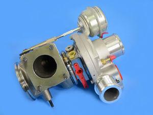 Turbocharger - Mopar (68325875AA)