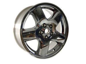 Wheel Kit - Wheel, Aluminum - Mopar (5105473AA)