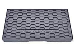 Cargo Tray, Molded, Durango Logo, Black - Mopar (82212280)