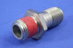 Nipple-Oil Filter - Mopar (68237438AA)
