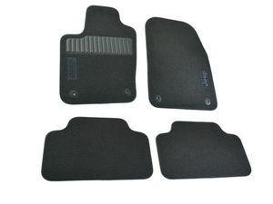 Floor Mat Kit - Mopar (5VN90DX9AA)
